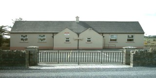 BALLYGUILTENANE National School